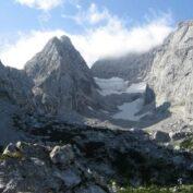 Hitlerovo Orlí hnízdo u Berchtesgadenu