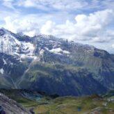 Grossglockner, nejvyšší hora Rakouska