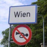 Dopravní předpisy v Rakousku