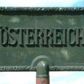 Hraniční přechody do Rakouska