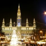Vídeň, hlavní město Rakouska