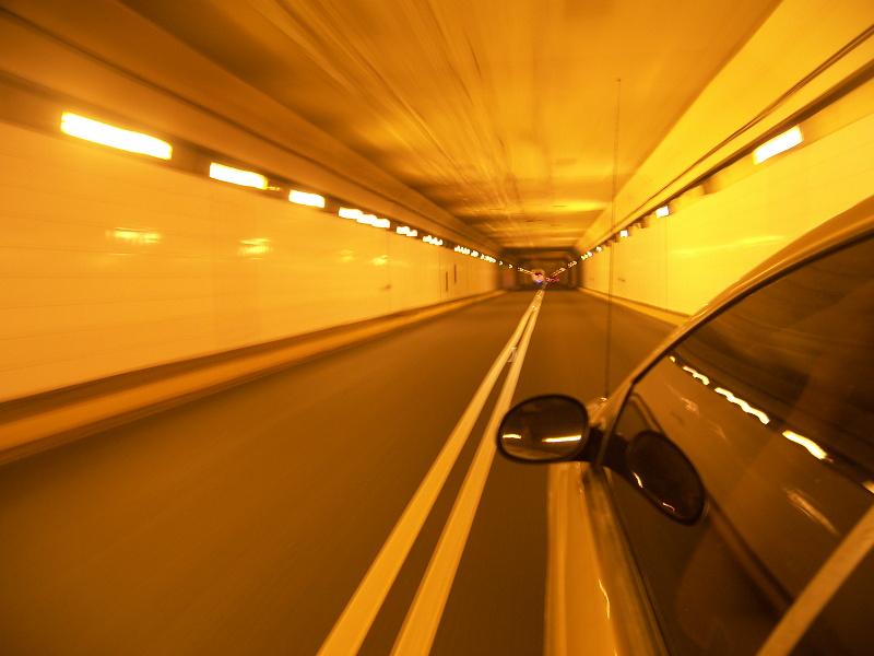 Placene Tunely V Rakousku